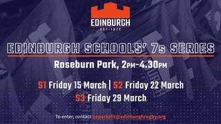 Edinburgh Schools' 7s Series