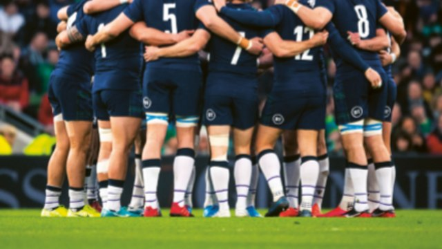 6 Nations Curriculum Pack 2020