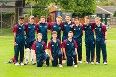 Epsom Racers U19 T20 XI
