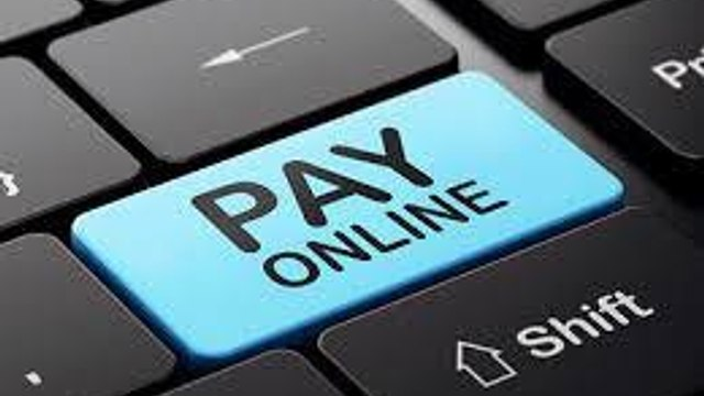 The Autumn Term Payment 2019 links are now live