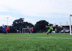 4th July Match Reports for Clarets and Blues at Len Forge Essex Walking Football League 60+ Fixtures