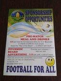 Match Sponsorship