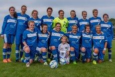 Penrith AFC Ladies