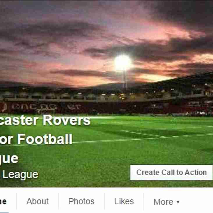 The Leagues Facebook Page