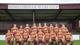 Middlesbrough 65 North Shields 5