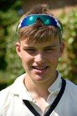 Ben Gibbon Playing Lancashire 2nd XI