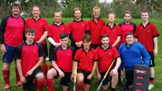 Men's 2XI v South Berkshire