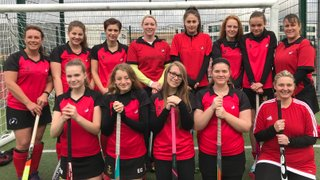 Aylesbury Ladies 4s v Newbury