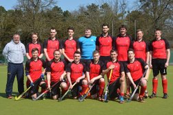 Men's 1XI v Wycombe