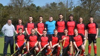 Men's 1XI v Banbury