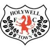 Development Squad Defeat Holywell Town