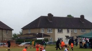Hillingdon fc tournament