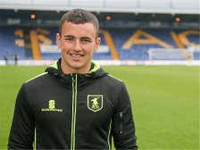 New Signing - Lewis Collins