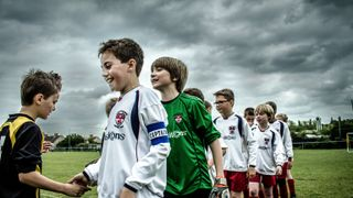 ROFC Blue Under 11's Mansfield Tournament May 2015