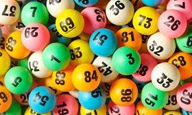 April Raiders Lottery Draw