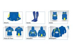 Raiders Training & Leisurewear