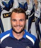 Raiders announce capture of Liam 'Crocksy' Croker