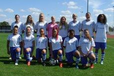 Enfield Town LFC - 1st