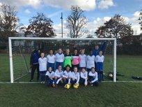 Enfield Town LFC - U13's