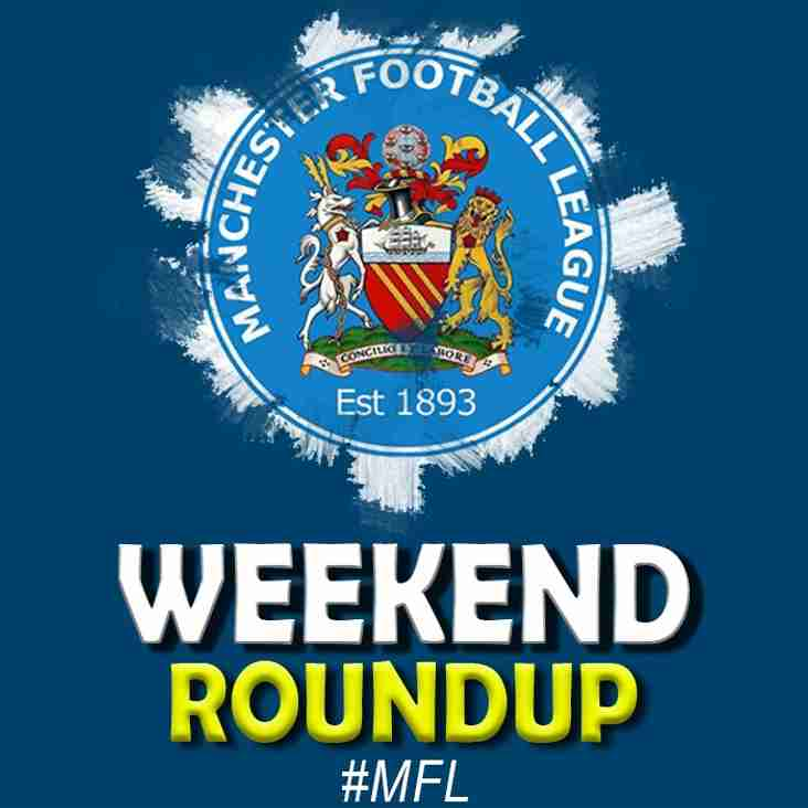 Weekend Review 29.08.15