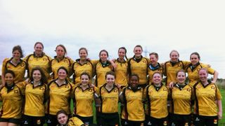 Ladies' 2nd XV