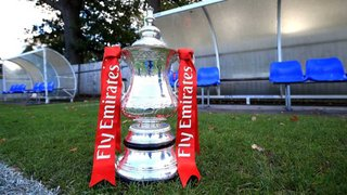Widnes drawn against Mossley in FA Cup