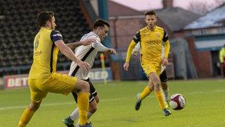 GALLERY | Widnes v Trafford