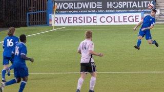 GALLERY | Widnes v Everton