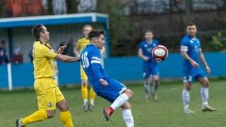 GALLERY | Ramsbottom United v Widnes