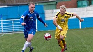 BREAKING   Widnes FC 2019-20 Northern Premier League Fixtures Released!