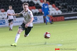 Sinclair-Smith Loan Extended Until the End of the Season