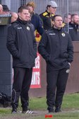Towey Refuses to Be Critical After Colls Defeat