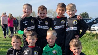 Widnes FC Launch Under-6s Academy