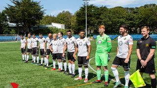 REPORT | Isle of Man FA XI 1-0 Widnes