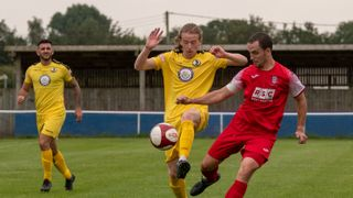 REPORT   Buxton 3-0 Widnes