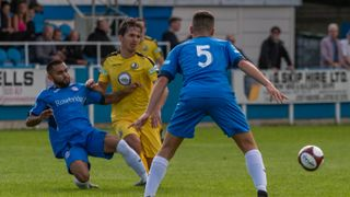 GALLERY | Ramsbottom United 3-2 Widnes