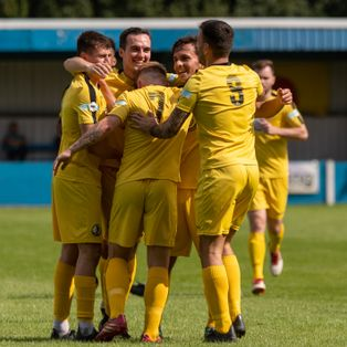 REPORT | Ramsbottom United 3-2 Widnes