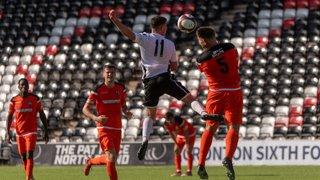 GALLERY | Widnes 2-2 Mossley (Emirates FA Cup PR)