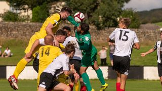 GALLERY | Kendal Town 0-0 Widnes