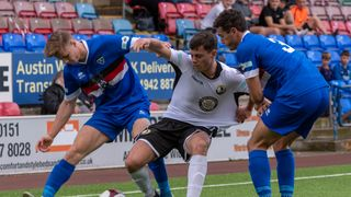 REPORT | Widnes 0-4 Whitby Town