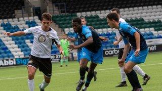 REPORT | Widnes 0-1 Tadcaster Albion