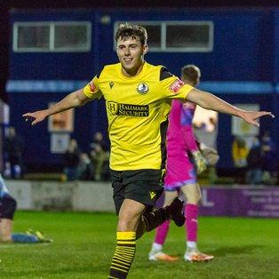 REPORT | Ossett United 3-2 Widnes