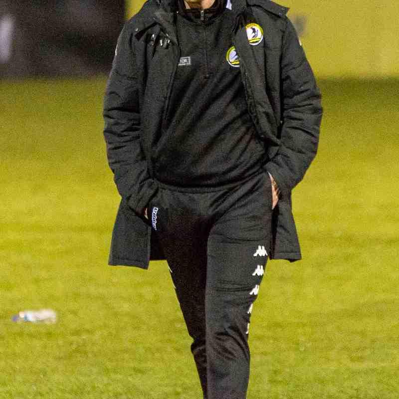 GALLERY | Ossett United 3-2 Widnes