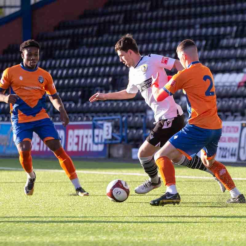 GALLERY | Widnes 1-0 Mossley