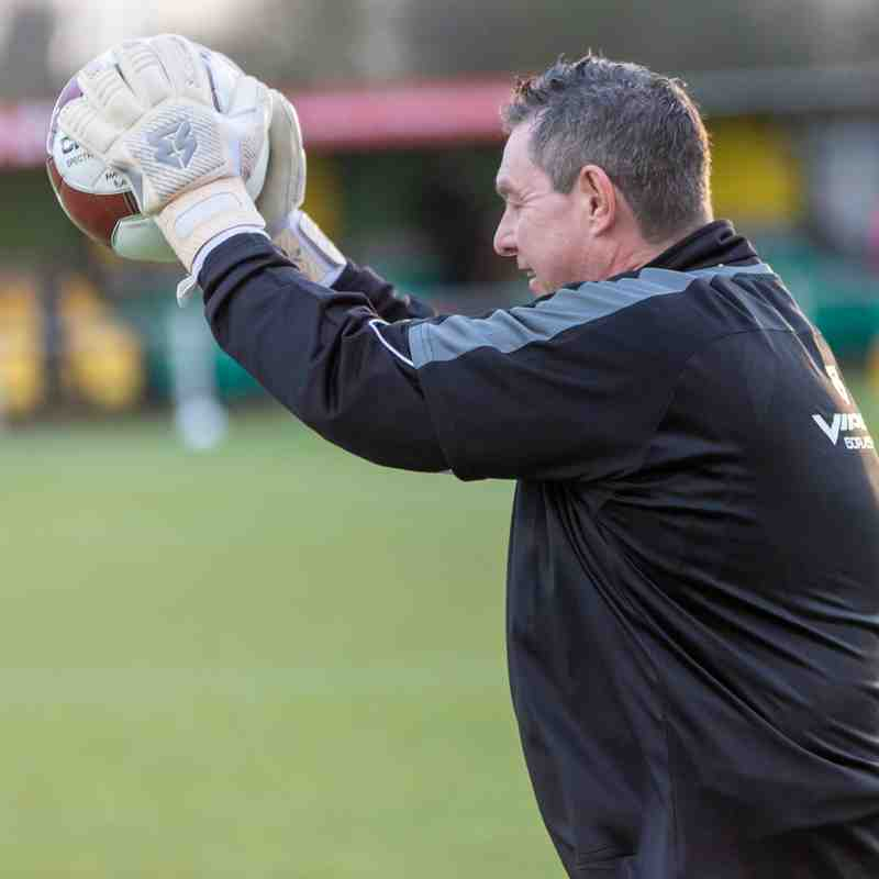GALLERY | Runcorn Linnets 0-1 Widnes