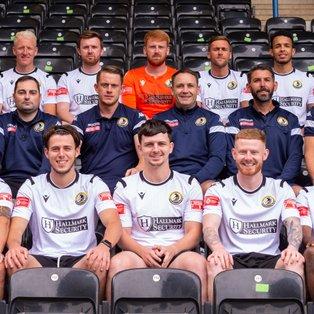 REPORT | Widnes 0-0 Newcastle Town