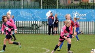 U14s v Teddington Athletic FC - 13th December 2015