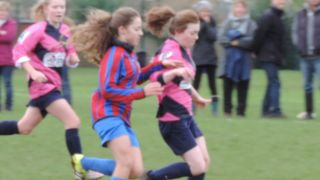 U14s v Teddington Athletic FC - 24th January 2016