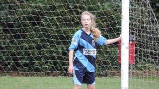 U14s v Teddington Athletic FC - 21st February 2016