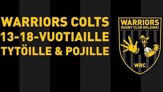 WRC Colts